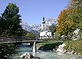 Webcam Ramsau Ortsmitte